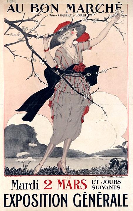 Au_Bon_Marché_1920